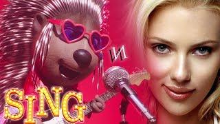 ЗВЕРОПОЙ – ВСЕ ОРИГИНАЛЬНЫЕ ПЕСНИ из мультфильма SING | ВСЕ Хиты, Саундтрек и Музыка из ЗВЕРОПОЯ