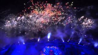 Armin Van Buuren - This is What it Feels Like Live at Tomorrowland 2014