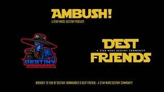 Destiny: Downunder Ambush! - Sno-Pocalypse