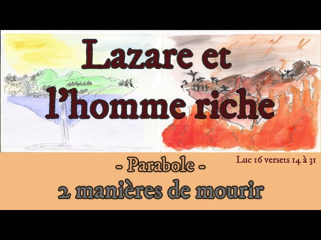 Video Pronunciation of lazare in French