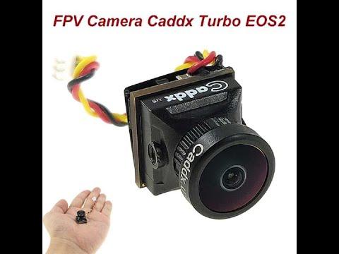 Caddx Turbo EOS2 1200TVL 2 1mm da Banggood