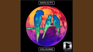 Colours (Original Mix)