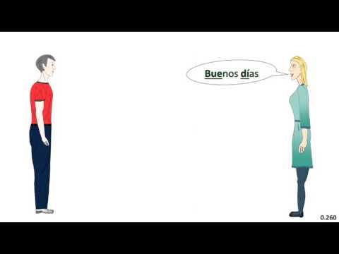 Comment flirter video