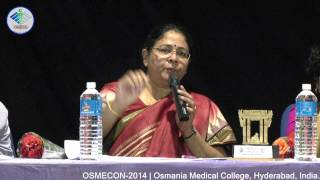 (13/31) Philanthropy And NGOs In Medicine (Dr. Kanakadurga & Dr. Manisha Sahay)