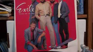 Exile - I Could Get Used To You