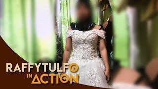 FIXED MARRIAGE SA KANYANG PINSAN TINAKASAN NIYA!