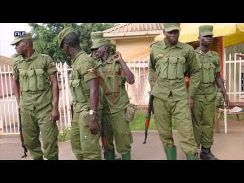 LDU operations have been scaled down - UPDF