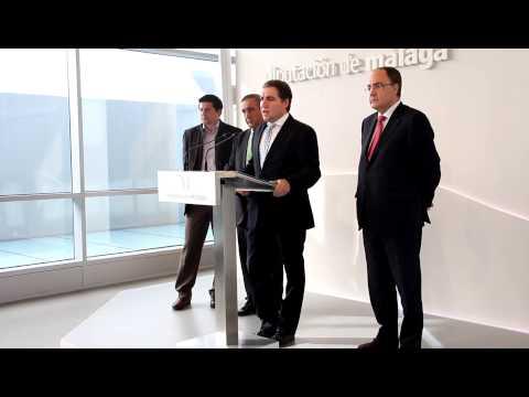 Presentación del proyecto Ágora