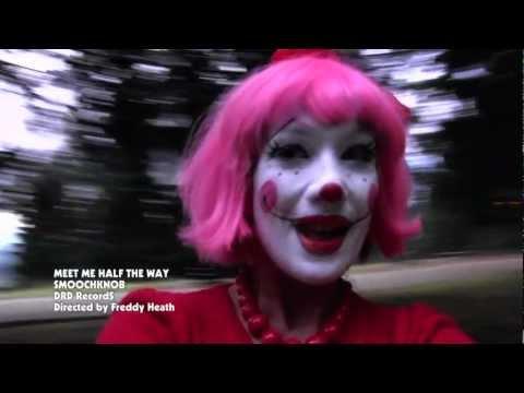"""Meet Me Half The Way by SMOOCHKNOB"""