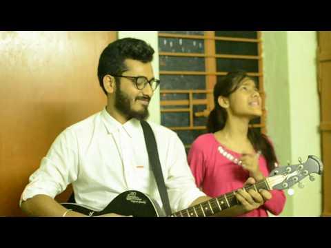 II CHEAP THRILLS+BAATEIN YEH KABHI NA II Arijit Singh& Sia II RAHUL ft. PRAJNA II