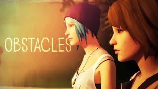 Life is Strange - Obstacles - Music Video