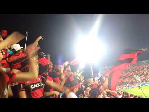 """""""Mengão, você me faz tão bem"""" Barra: Nação 12 • Club: Flamengo"""