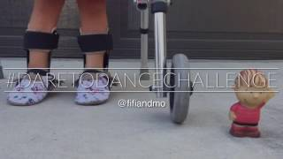 Fifi's Peanut Gang Music Video