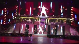 Justin Bieber Live July 26th 2013 At Air Canada Centre
