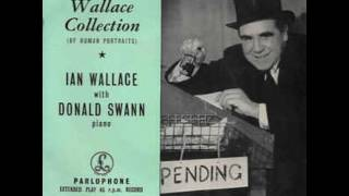 Ian Wallace - The Income Tax Collector