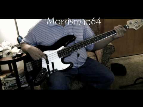 MFSB SUMMERTIME AMD I'M FEELIN' MELLOW BASS COVER