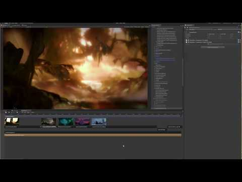 oday we wanted to give you a quick insight into the cinematics tools Moon Studios has created in
