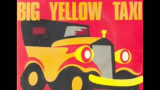 Neighborhood - Big Yellow Taxi [Ext Tom Mix 2016]