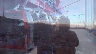 preview picture of video 'Mi Teleferico - La Paz Bolivia - Urban Ropeways'