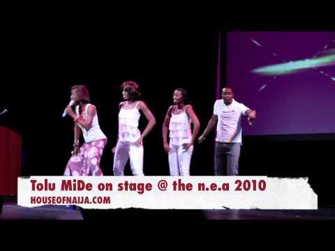 NEA 2010 Performance