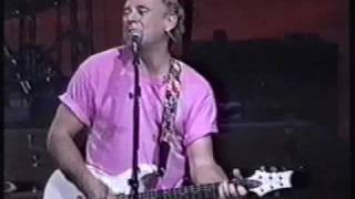 Jimmy Buffett - You Can't Always Get What You Want
