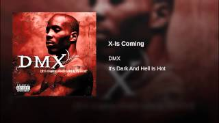 X-Is Coming