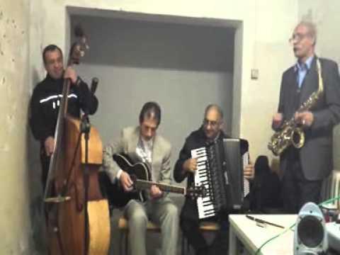 Lufik Band Neratovice - a hezky od podlahy