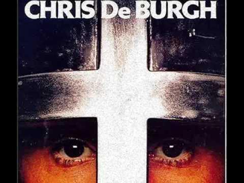 Chris De Burgh - Old Fashioned People