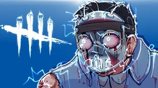 Dead By Daylight - SHOCK TREATMENT! (Back to the hospital!)