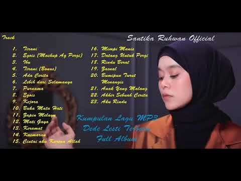Download KUMPULAN FULL ALBUM LAGU MP3 DEDE LESTI TERBARU TIRANI HD Mp4 3GP Video and MP3