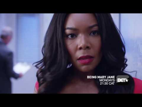 Being Mary Jane S4 Ep3 Promo