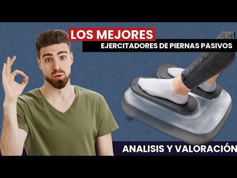 Los MEJORES EJERCITADORES de PIERNA PASIVOS 2021 🏋️Y donde comprarlos