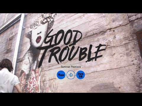 Good Trouble Season 2 (Promo 'Critics')
