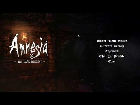 Let's stream Amnesia: The Dark Descent part 1
