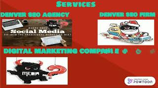 Trustworthy SEO Firm Denver