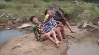BAMACAM BANTUAK SUDAH BASUNEK - Official Music Video - APH
