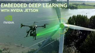 Embedded Deep Learning with NVIDIA Jetson