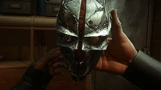 Dishonored 2: три года спустя