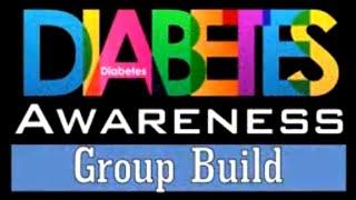Diabetes Awareness Group Build Final Video