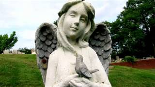 Priceless Art And Statues | Graveyard Angels