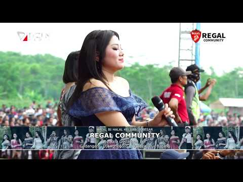 Lagi Syantik - New Pallapa Live Regal Community - Ayu Arsitha Mp3