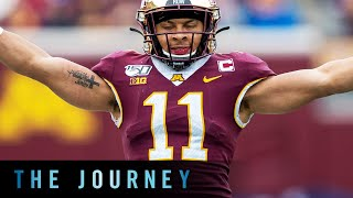 Cinematic Highlights: Penn State at Minnesota | The Journey