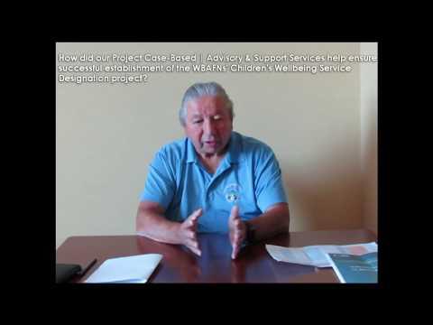 Testimonial   Project Planning Advisory & Support Program
