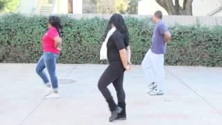 Ariana Grande - Piano (Choreography)