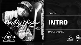 Barrio Fino Intro - Daddy Yankee  (Video)