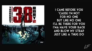 YoungBoy Never Broke Again - Treat You Better (Lyrics)