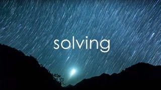 always solving