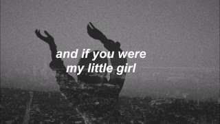 daddy issues // the neighbourhood (lyrics)