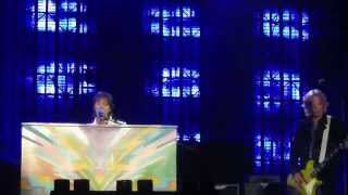 Paul McCartney - Hey Jude - Live in San Francisco, Outside Lands 2013