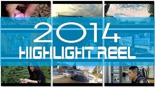 Albert Leung 2014 Highlight Reel